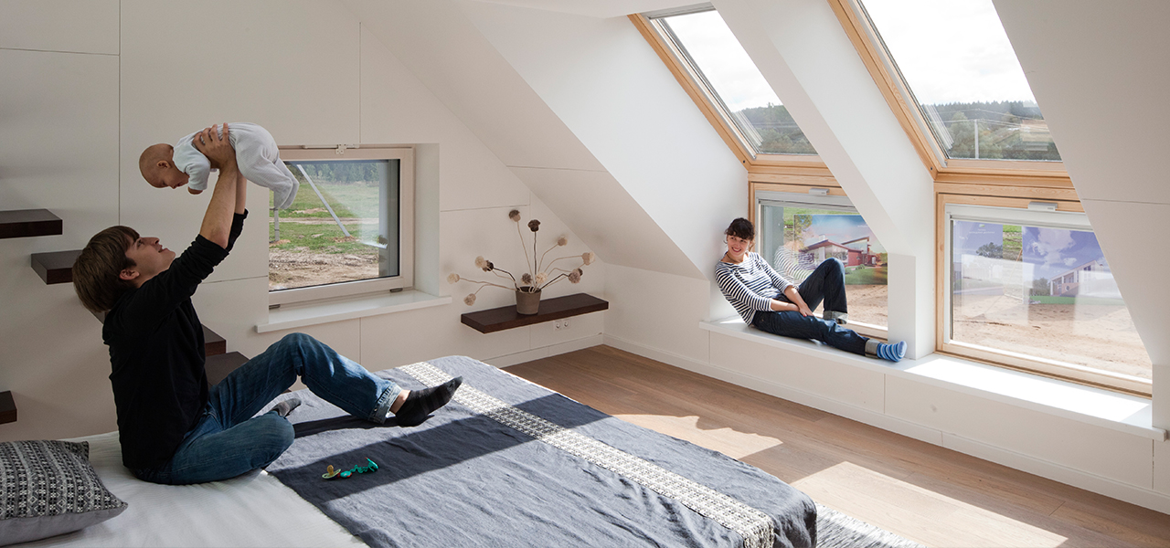 active house a new framework for healthy sustainable buildings. Black Bedroom Furniture Sets. Home Design Ideas