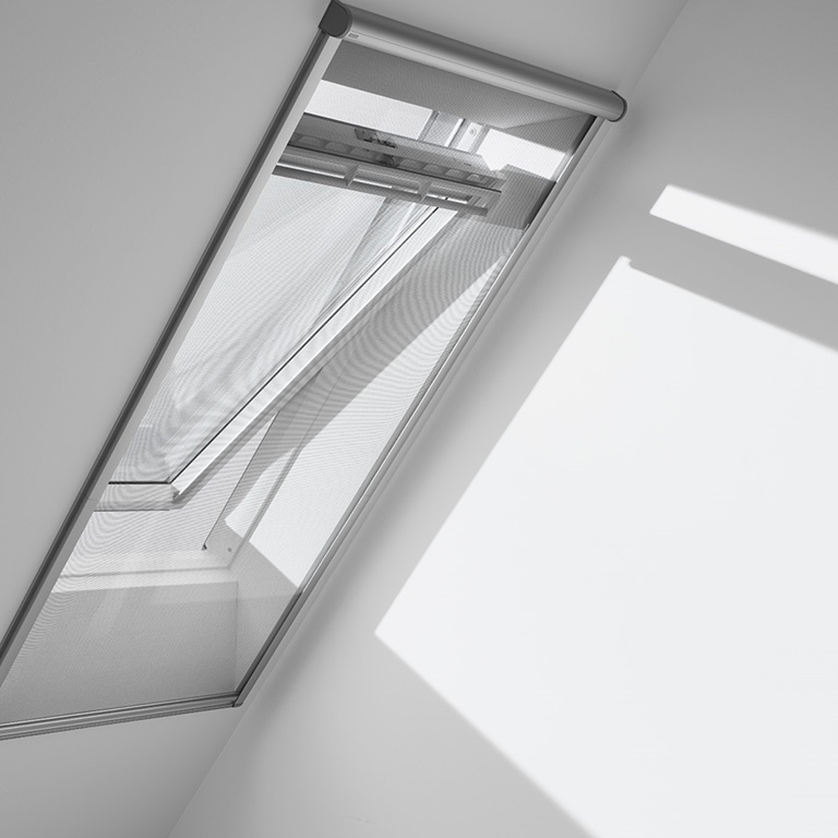 Velux blinds and shutters for How to clean velux skylights
