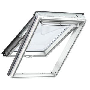 VELUX Bottom-operated roof windows