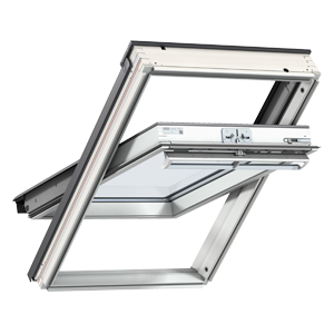 VELUX Top-operated roof windows